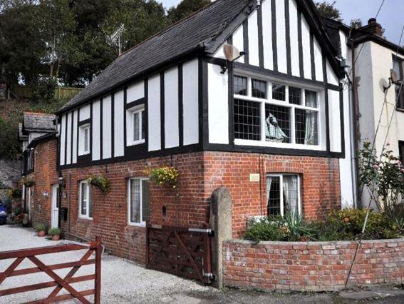 View towards the property - FLORA - Wadebridge - rentals