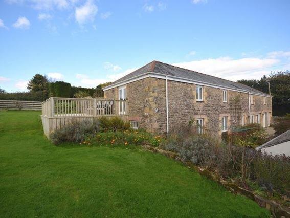 Looking towards the property - TGIDG - Cornwall - rentals