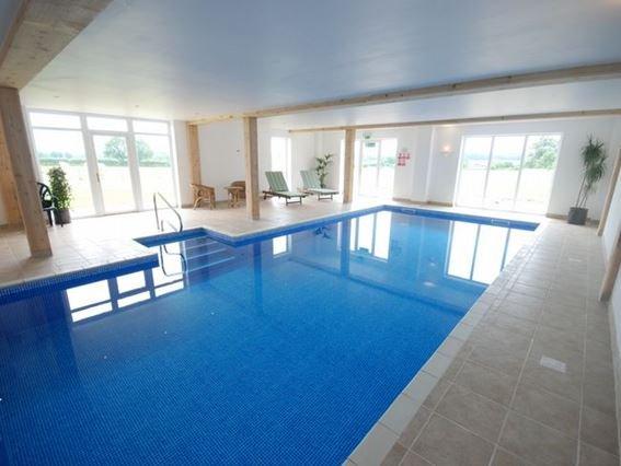 Shared leisure pool - FOLKI - Alweston - rentals