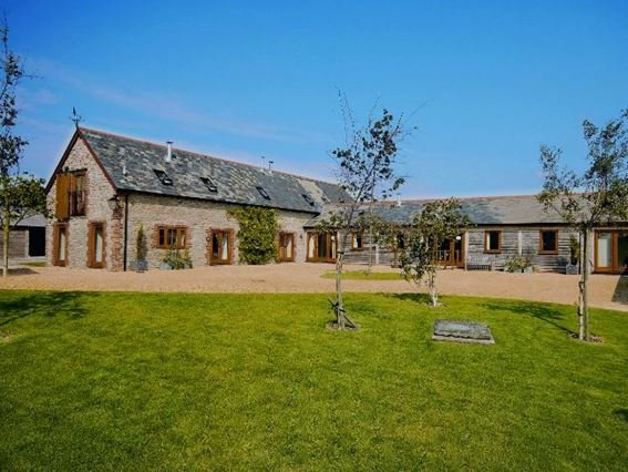 View of the cottages - FOLWO - Alweston - rentals