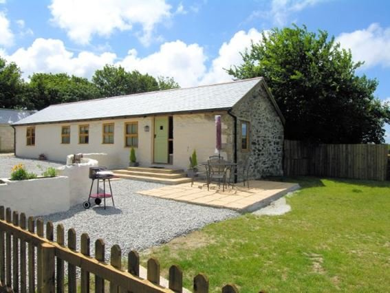 View of the cottage - FORGM - Porthtowan - rentals