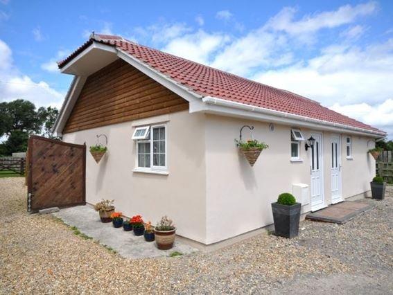 Semi-detached cottage  - ALHSL - Somerset - rentals