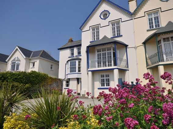 View of the property - THEAN - Instow - rentals