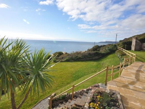 Spectacular views from the property - TCOAS - Down Thomas - rentals