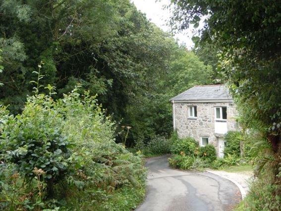 View towards the property - SYBAR - Saint Blazey - rentals