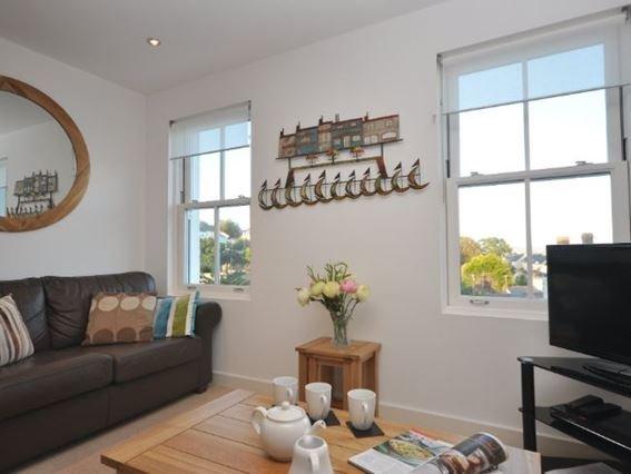 Lounge area  - ESTVW - Appledore - rentals