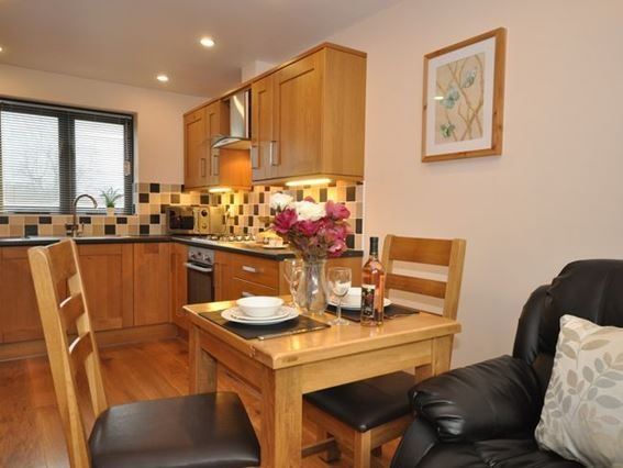Kitchen/diner - AMMON - Charmouth - rentals