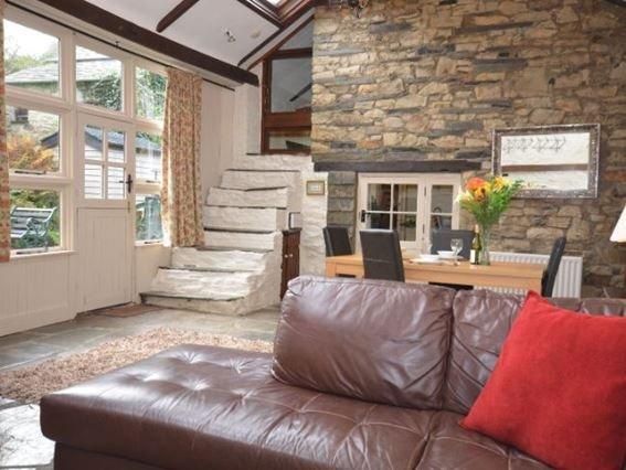 Spacious lounge / diner - HOPAR - Helstone - rentals
