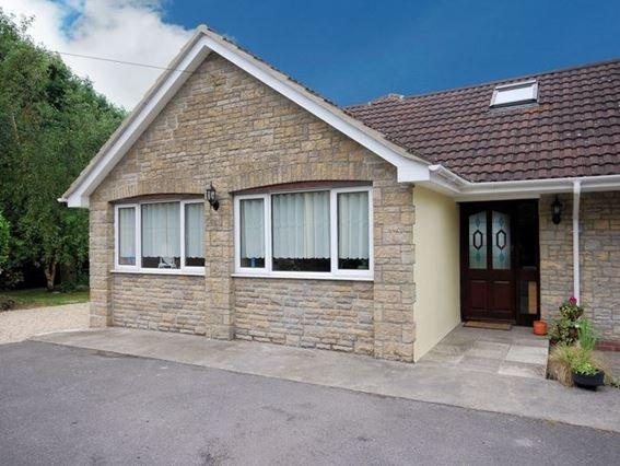 View of the property - BADGW - Axbridge - rentals