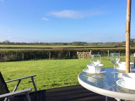 Far reaching coutryside views  - FHILL - Dorset - rentals