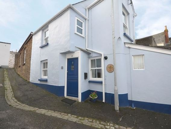View of the property  - HMOON - Appledore - rentals