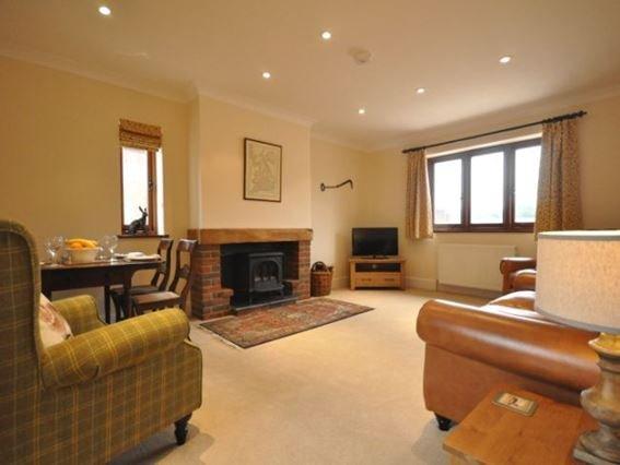 Lounge/dining room - CRANE - Wimborne Saint Giles - rentals