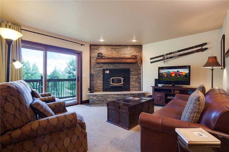 Ranch at Steamboat - RA505 - Image 1 - Steamboat Springs - rentals