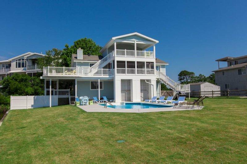 Chateau Noel - Image 1 - Virginia Beach - rentals