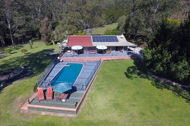 Green Acres - Image 1 - Kangaroo Valley - rentals