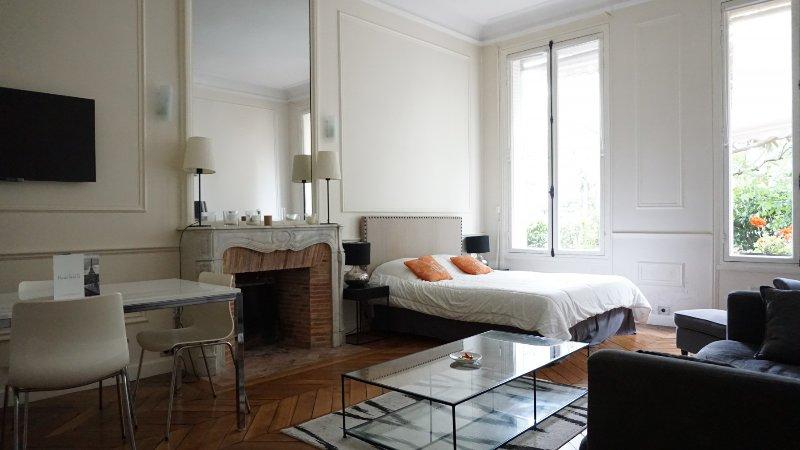 avenue Gabriel 75008 PARIS - 108037 - Image 1 - Paris - rentals