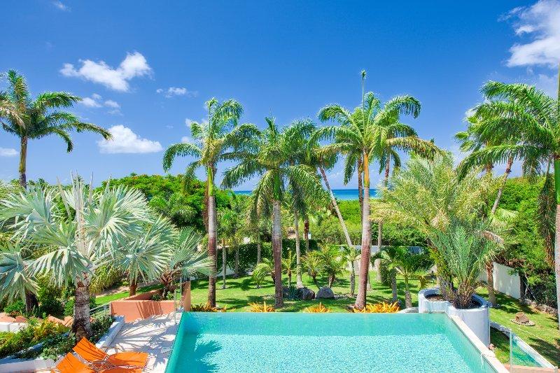 Villa Eddy - Image 1 - Saint Martin-Sint Maarten - rentals
