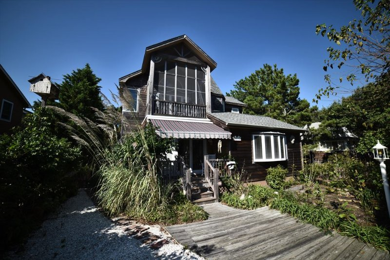 214 Stites Avenue 97174 - Image 1 - Cape May Point - rentals