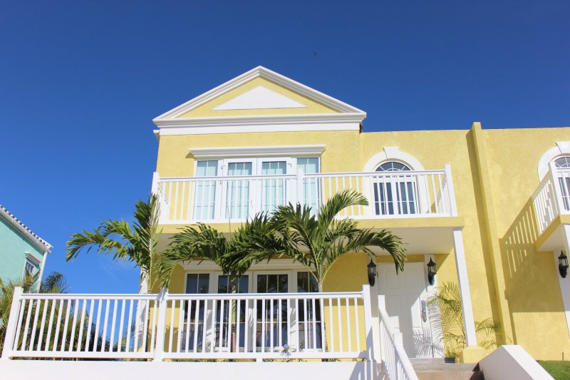 Front of Property - Canary House Negril - Negril - rentals