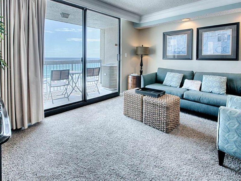 Sundestin Beach Resort 0611 - Image 1 - Destin - rentals