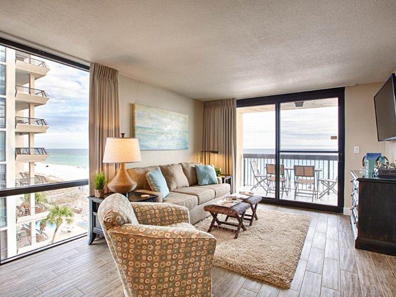 Sundestin Beach Resort 00601 - Image 1 - Destin - rentals
