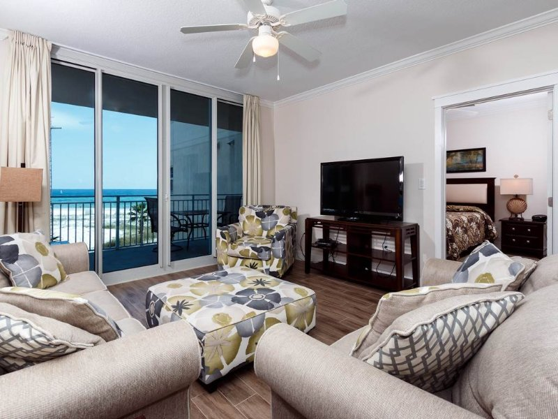 Waterscape A307 - Image 1 - Fort Walton Beach - rentals