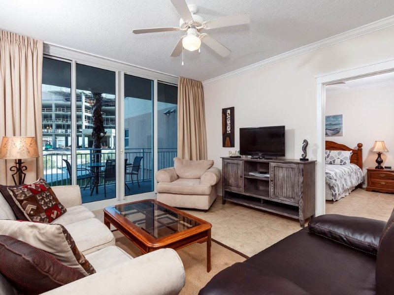 Waterscape A119 - Image 1 - Fort Walton Beach - rentals