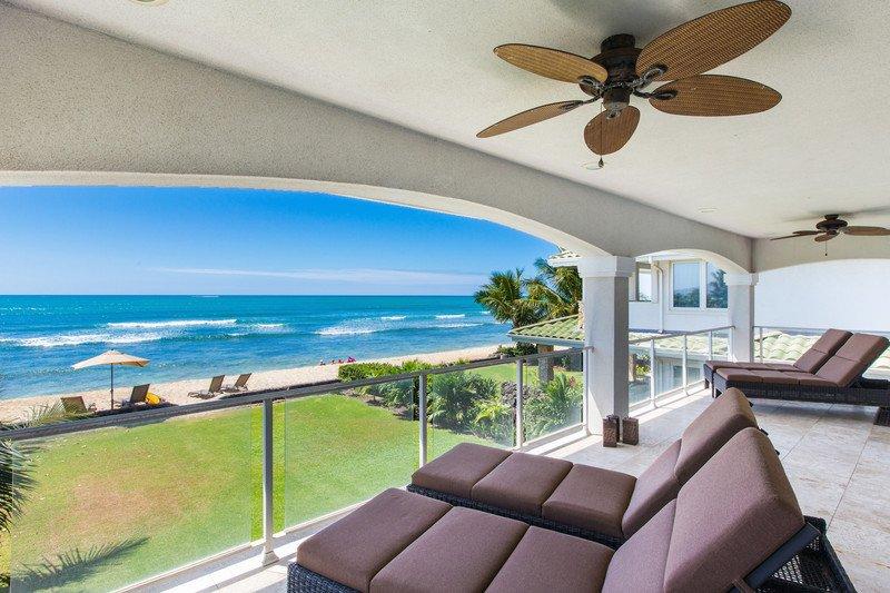 Aloha Oceanfront Villa in Ewa Beach - Aloha Oceanfront Villa in Ewa Beach - Ewa Beach - rentals
