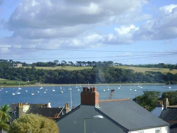 View from the property - FCH27525 - Appledore - rentals