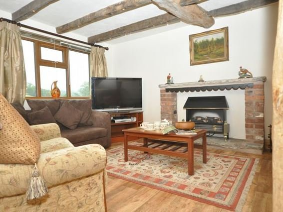 Lounge - THERR - Highley - rentals
