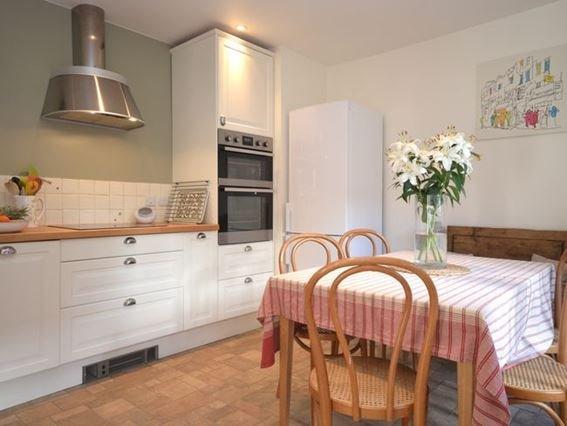 Kitchen/diner - THNIV - Wiltshire - rentals