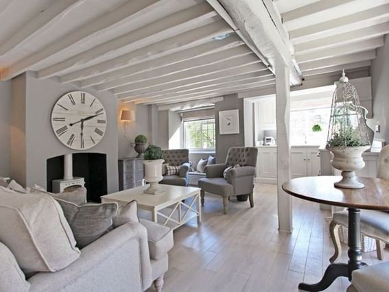 Open-plan lounge/kitchen/diner - OHOPE - Longborough - rentals
