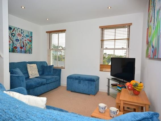 Lounge area with views of the estuary - 28479 - Appledore - rentals