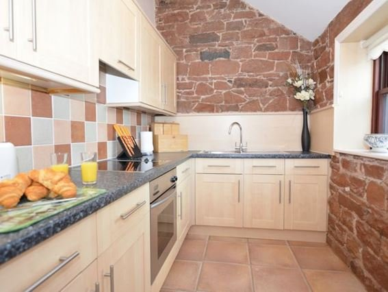 Kitchen - 28592 - Silloth - rentals