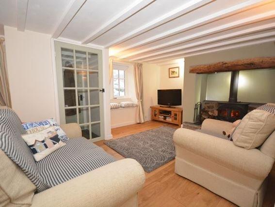 Cosy cottage with warming woodburner - 28761 - Kilkhampton - rentals