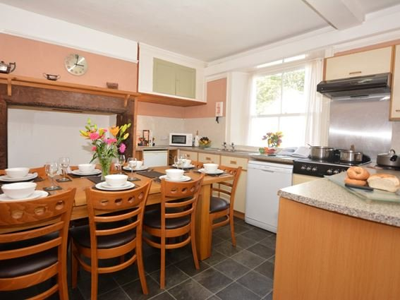 Large dining kitchen - 28789 - Allonby - rentals