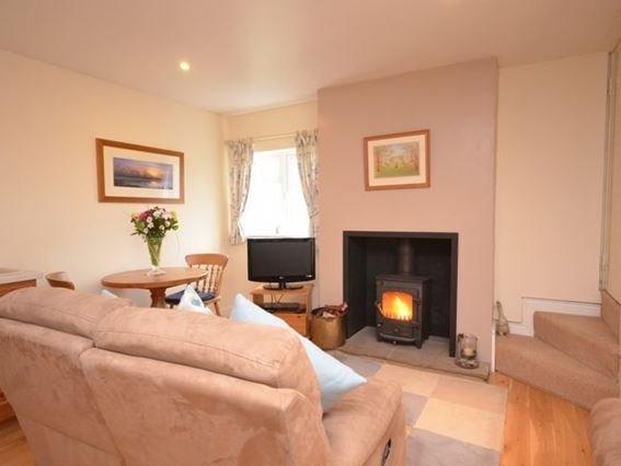 Lounge with woodburner - 28796 - Tarporley - rentals