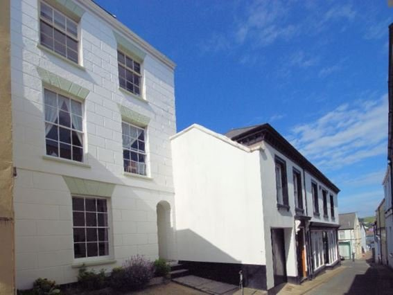 View of the property - FCH288 - Appledore - rentals