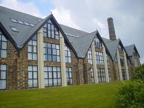 Luxurious first floor apartment - 28814 - Cornwall - rentals