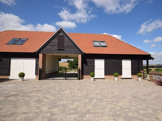 Looking towards the entrance to the property - 28964 - Dorset - rentals