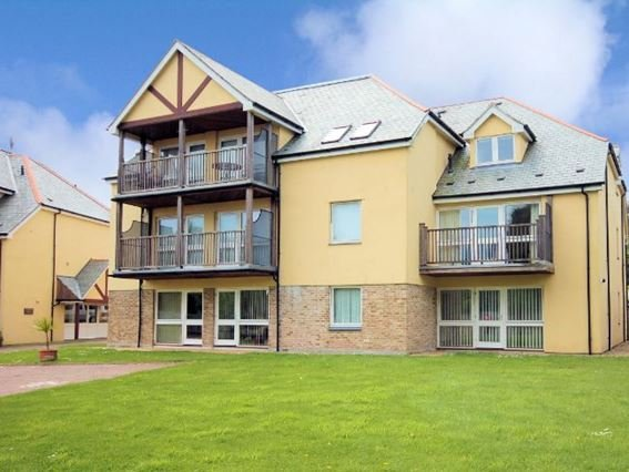 View of the penthouse - CARLP - Cornwall - rentals