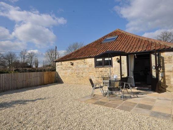Looking towards the property - 29303 - Wiltshire - rentals