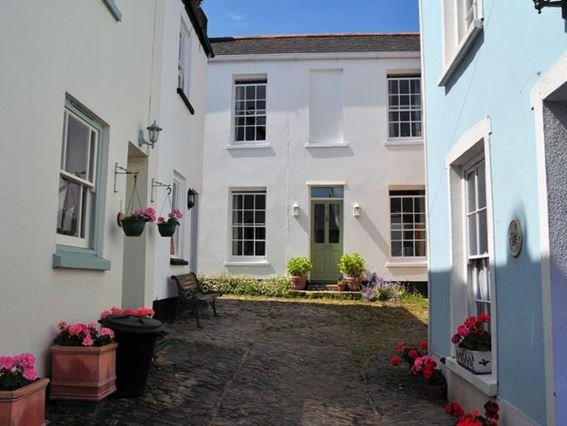 View of the property - ANHOU - Appledore - rentals
