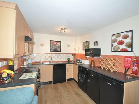 Kitchen area - 31839 - Ballater - rentals