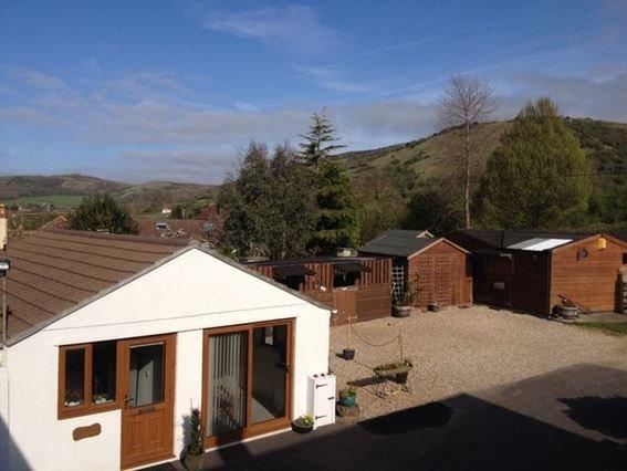 View towards the property - 32102 - Cross - rentals