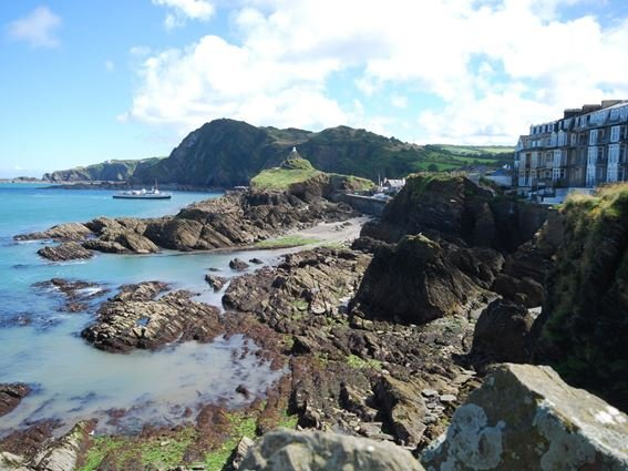 Views from the property - FCH341 - Ilfracombe - rentals