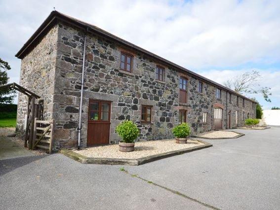 View towards the properties - HTFOX - Newtown-in-St-Martin - rentals