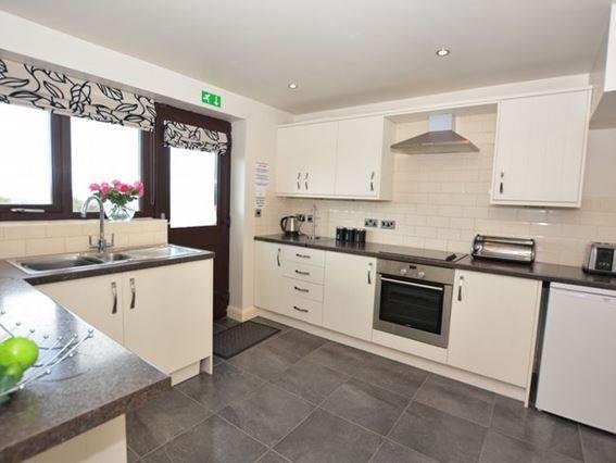 Kitchen - FCH8699 - Mellor - rentals