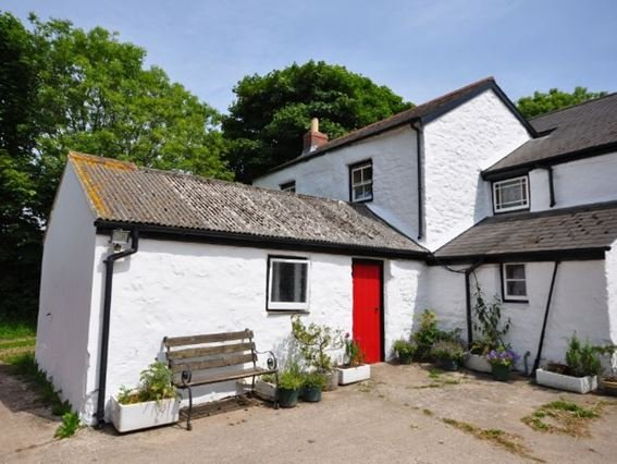 View of the property - KERLE - Cornwall - rentals