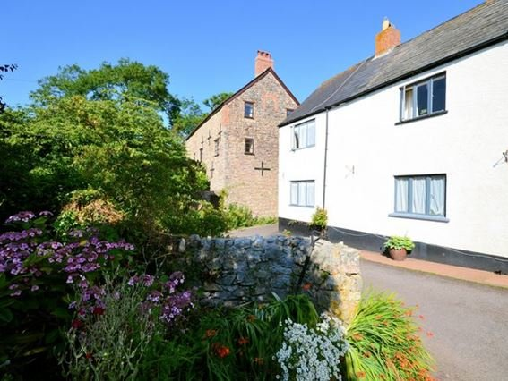 The Property found down a private drive - FCH939 - Kilve - rentals
